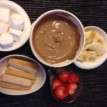 day fondue