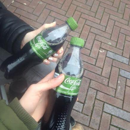 coca cola life 1