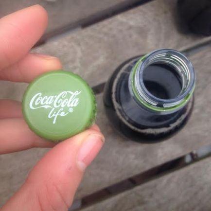 coca cola life 3