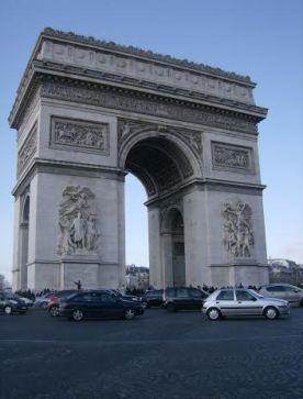 l'arc de triomphe2