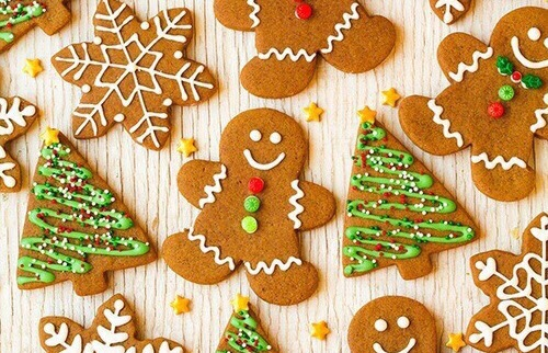 How to get in the mood for Christmas ~ Blogmas2015