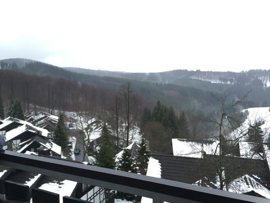 Winterberg 2016 day1