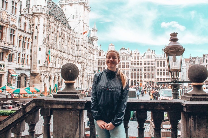 Brussels photo diary 2019